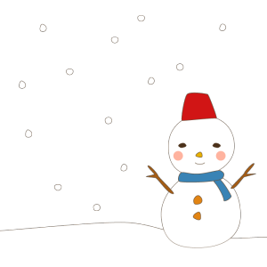 cute_snow_snowman-300x300.png